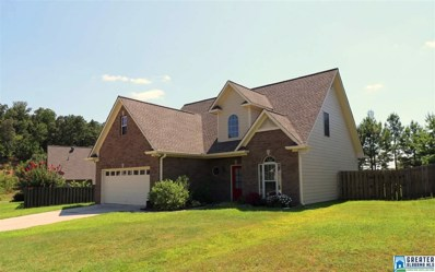 230 Oak Leaf Cir, Pell City, AL 35125 - #: 824583