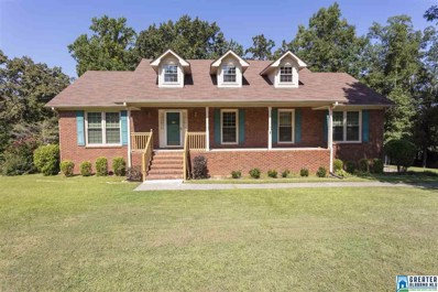 1428 13TH Terr, Pleasant Grove, AL 35127 - #: 824585