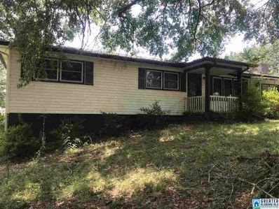 1445 Sugar Ridge Rd, Morris, AL 35116 - #: 824628
