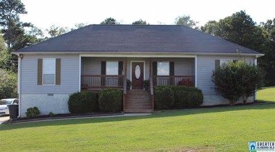 73 Monroe Dr, Warrior, AL 35180 - #: 824711