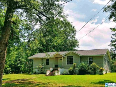 176 8TH Ave, Ashville, AL 35953 - #: 824714
