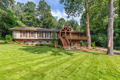 3616 Kingshill Rd, Mountain Brook, AL 35223 - #: 824719