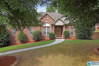 4354 Windsong Ct, Trussville, AL 35173 - #: 824748