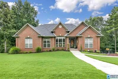 120 Ridgewood Ln, Odenville, AL 35120 - #: 824764