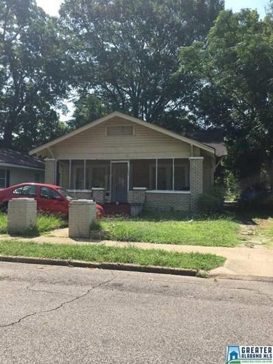 1737 Princeton Ave SW, Birmingham, AL 35211 - #: 824866