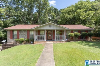 314 33RD Ave NE, Center Point, AL 35215 - #: 824922
