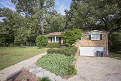 1620 Magnolia St, Gardendale, AL 35071 - #: 824926