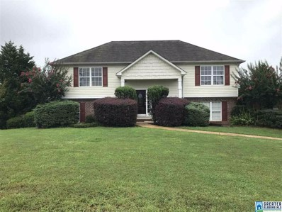 180 Hidden Ridge Dr, Odenville, AL 35120 - #: 824932