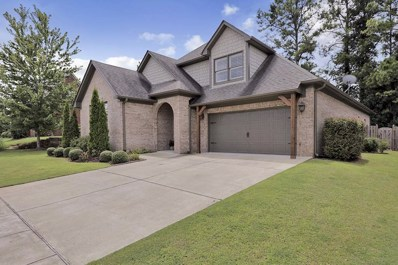 5412 Crossings Lake Cir, Birmingham, AL 35242 - #: 825096