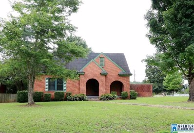 221 South St, Jemison, AL 35085 - #: 825117