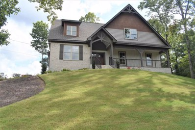 169 West Trestle Way, Helena, AL 35080 - #: 825146