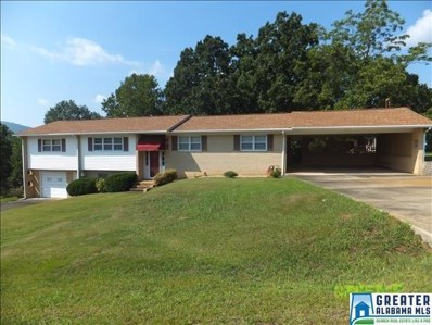 333 Margaret St, Anniston, AL 36201 - #: 825185