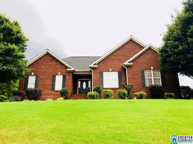 122 Peaceful Ln, Talladega, AL 35160 - #: 825257