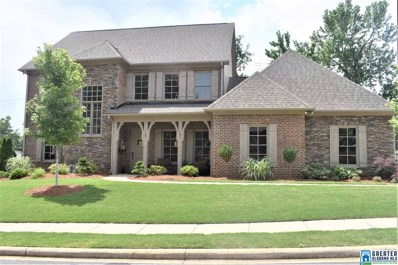 818 Byron Way, Hoover, AL 35226 - #: 825358