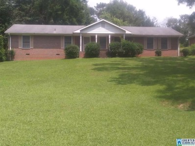 1201 Vine St, Anniston, AL 36207 - #: 825368