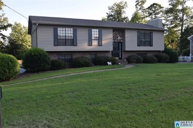 1229 8TH Pl, Pleasant Grove, AL 35127 - #: 825398