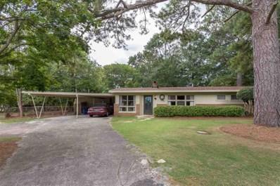 132 Pine Tree Ln, Trussville, AL 35173 - #: 825422