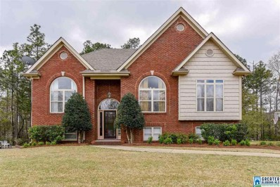 818 Wood Trace Cir, Leeds, AL 35094 - #: 825494