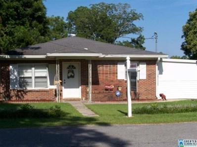 80 Robinson St, Jemison, AL 35085 - #: 825514