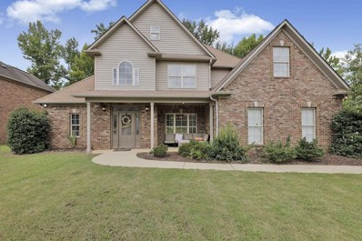 408 Red Bay Cove, Alabaster, AL 35007 - #: 825520