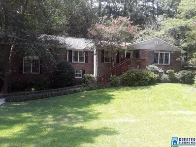 316 Old Mill Cir, Hoover, AL 35244 - #: 825679