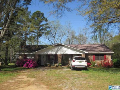 45 Co Rd 758, Clanton, AL 35046 - #: 825686