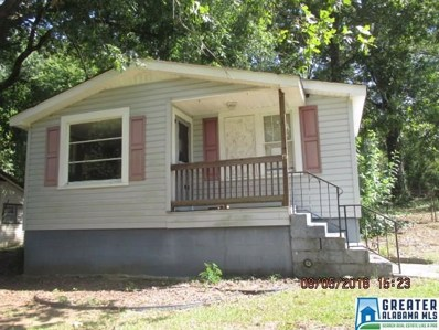 117 Carol Ave, Gadsden, AL 35904 - #: 825703
