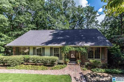 4209 Harpers Ferry Rd, Mountain Brook, AL 35213 - #: 825727