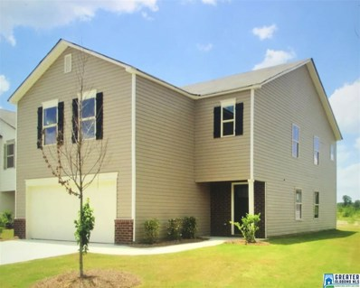 9350 Hoffman Pl, Warrior, AL 35180 - #: 825766