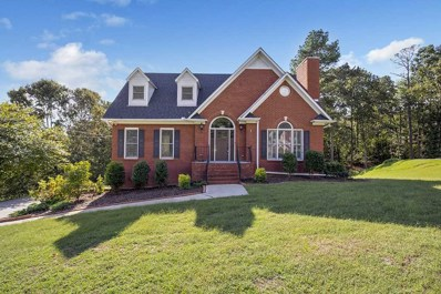 4013 Laurel Ridge Trl, Trussville, AL 35173 - #: 825797