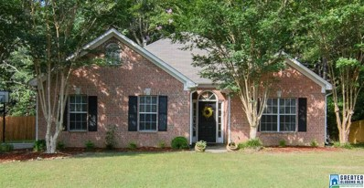 312 Shelby Forest Dr, Chelsea, AL 35043 - #: 825873