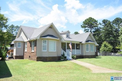 3545 Cedar Springs Rd, Jacksonville, AL 36265 - #: 825876