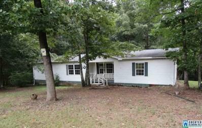 393 Ridgewood Forest Dr, Talladega, AL 35160 - #: 826062