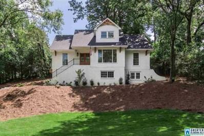1439 Ridge Rd, Homewood, AL 35209 - #: 826085