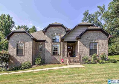 437 Woodhaven Way, Pell City, AL 35128 - #: 826100