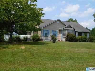 620 Lower Settlement Rd, Sylacauga, AL 35160 - #: 826128