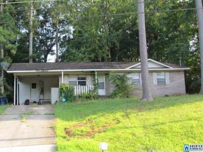 260 Greenleaf St, Jacksonville, AL 36265 - #: 826145