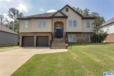 5864 Mcashan Ridge Rd, Mccalla, AL 35111 - #: 826185