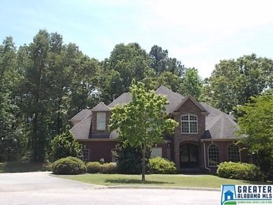 1419 Woodlands Cir, Helena, AL 35080 - #: 826209