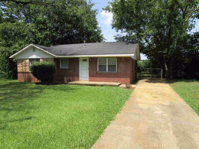 1520 Short St, Midfield, AL 35228 - #: 826210