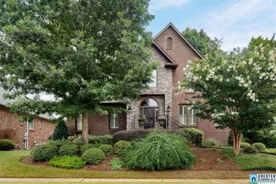 4857 Crystal Cir, Hoover, AL 35226 - #: 826231