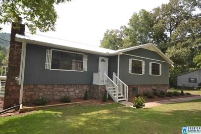 874 Mill Creek Rd, Warrior, AL 35180 - #: 826287