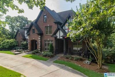 1704 Vestwood Hills Dr, Vestavia Hills, AL 35216 - #: 826318