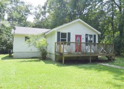 40 Magnolia Ln, Wilsonville, AL 35186 - #: 826349
