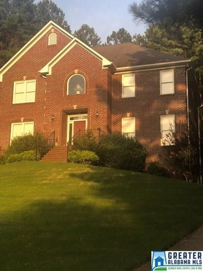 153 Windsor Ln, Pelham, AL 35124 - #: 826368