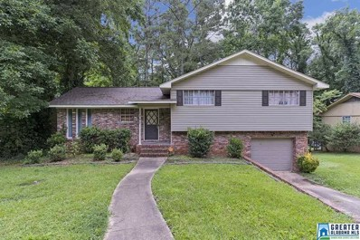 1241 Pine Tree Dr, Birmingham, AL 35235 - #: 826421