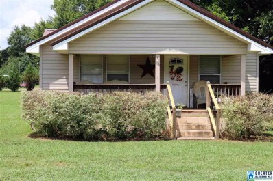 84 2ND Ave S, Munford, AL 36268 - #: 826461