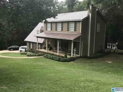 4367 Stone Ridge Cir, Trussville, AL 35173 - #: 826475
