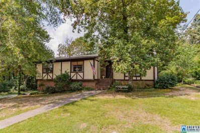 125 Old Spanish Trl, Alabaster, AL 35007 - #: 826489