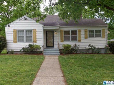 919 Catherine St, Birmingham, AL 35215 - #: 826504